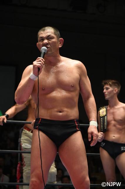 G1 CLIMAX選出漏れの鈴木みのるが新日本プロレスに激怒!「今すぐ最強決定戦の看板を降ろせ!」