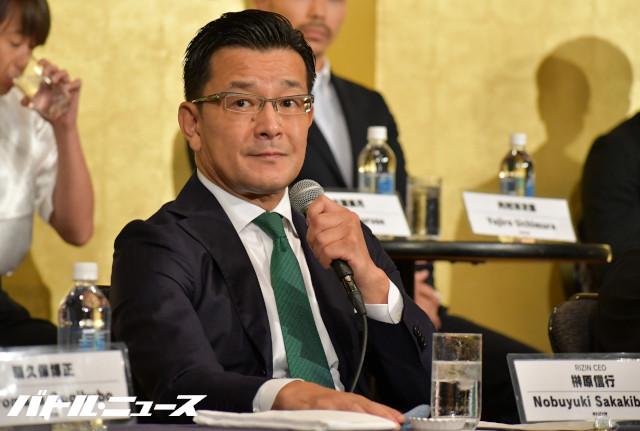 格闘技イベント『RIZIN』がクラウドファンディングでの資金調達でフロイド・メイウェザーJr.の参戦を示唆!「『もう一回日本で試合がしたい』と言っている」