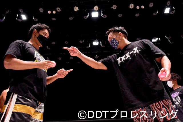 彰人が青木真也とのグラウンド戦制し、上野勇希を下したT-Hawkと準決勝で激突!