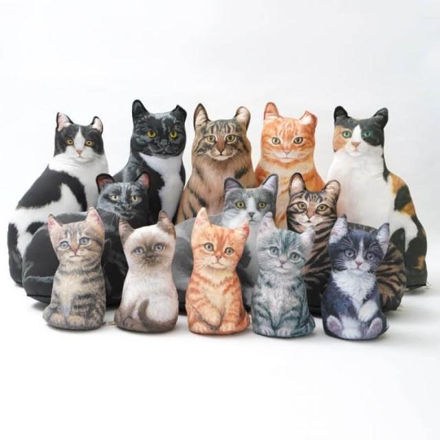 リアルな猫ドアストッパーもあるニャ!ロサンゼルス発「ネコのいる暮らし展」渋谷パルコで開催中