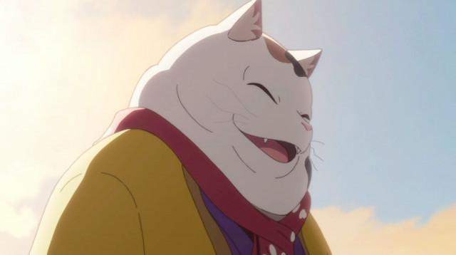 謎の猫店主などキャラクターの未公開画像を一挙公開、新作アニメ映画「泣きたい私は猫をかぶる」