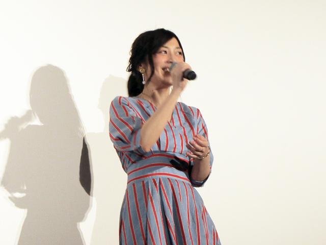 4/21(土) 公開 京アニ最新作!映画『リズと青い鳥』山田尚子監督インタビュー