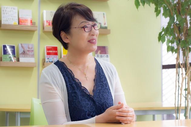 「妻のトリセツ」が話題!映画『女の機嫌の直し方』原案者・黒川伊保子先生インタビュー