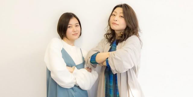映画『GEEK BEEF BEAT』内田慈&山口まゆ、母と娘役対談インタビュー【後編】