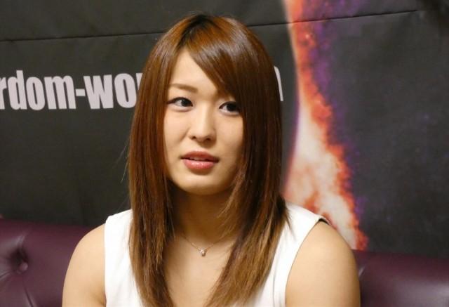 「女王」紫雷イオ、スターダム退団!世界最大の団体、WWEに挑戦!!