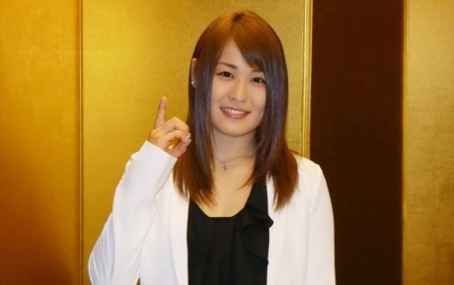 【スターダム】紫雷イオが『更なる飛躍を目指して』退団を発表!
