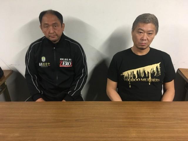 【ZERO1】KAMIKAZEのZERO1退団を発表、所属ラストマッチは6.30足利大会!