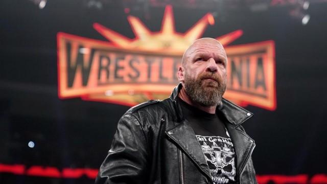 【WWE】バティスタ対トリプルHの一戦がレッスルマニアで決定
