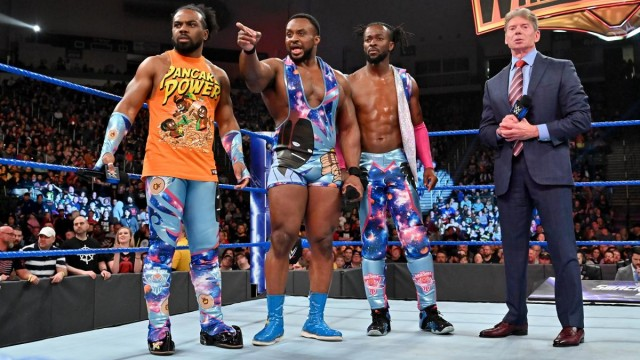 【WWE】コフィ・キングストンが祭典の王座挑戦権をかけてガントレット戦へ