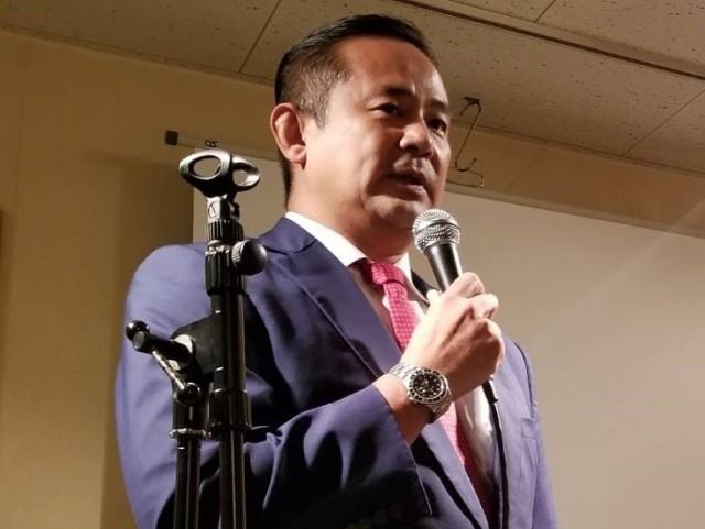 """【プロレスコラム】「""""闘う区議""""西村修の挑戦は続く」"""