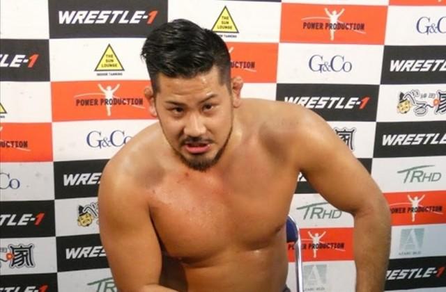 【W-1】関本大介に敗れた芦野祥太郎「プロレスを心の底から、身体の芯から体感しましたよ。リングに必要なのは今日みたいな俺と関本のような、純粋な闘争」