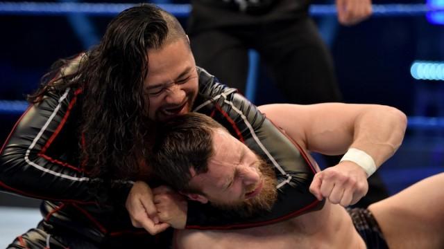 【WWE】中邑&ゼインが王座戦を要求するブライアン&グラッグと火花