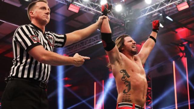 【WWE】AJスタイルズがMITBラダー戦出場を決めて完全復活