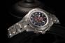 ブルーインパルス腕時計のシルバーモデルが限定300個で登場