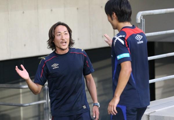ケガを味方にして己を高めた石川直宏。引退を発表も「まだ終わりじゃない」