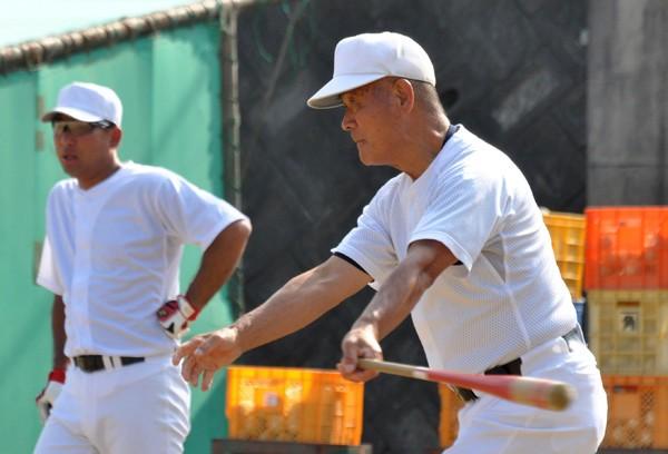 71歳の智弁和歌山・高嶋監督は通算63勝でも「結果を出すしかない」