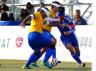 ブラインドサッカーの新たな国際大会が日本で初開催。初代王者は?