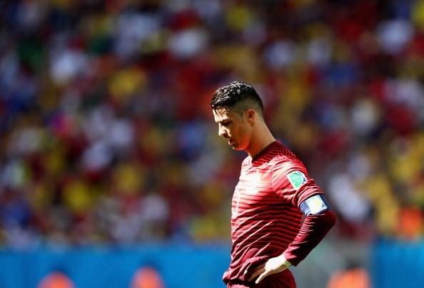C・ロナウドが得点を奪えばポルトガルは勝てる! 過去3回のW杯はいずれも残念な結果に