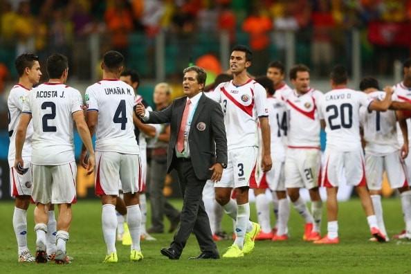 アジア、北中米、アフリカ勢頑張れ! ロシアW杯で欧州、南米の支配を崩すチームはあるか