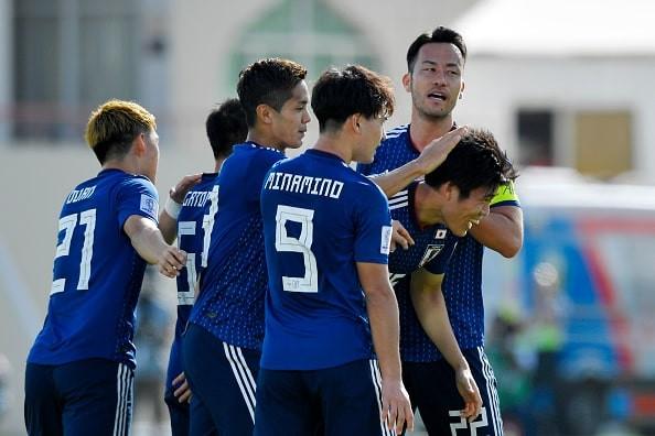 [日本代表]7割以上のボール支配率を許すも 冨安の先制弾を守りきり8強