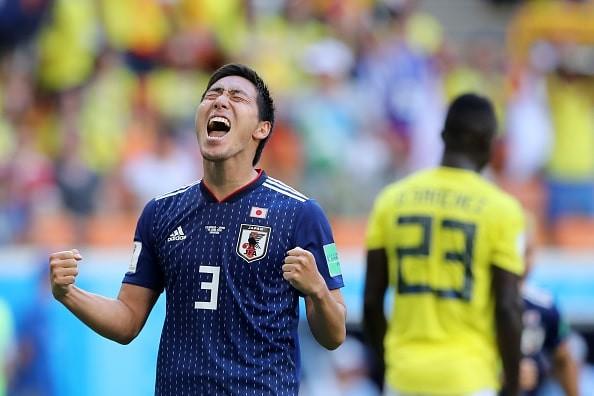 もう日本のCBは弱点ではない! 冨安、昌子、吉田、中山らで強烈サバイバル
