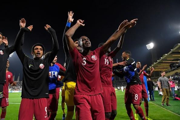 決勝の相手がカタールなんてことも!? 「選手たちにはその実力がある」