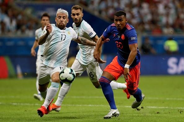 先制されたら終わり? 攻撃自慢のアルゼンチン、最後の逆転勝利は……