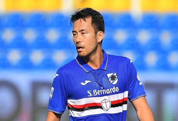 去就注目の吉田麻也、大幅な減俸の可能性も 来季もイタリア挑戦継続か