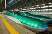 北海道新幹線開通特集