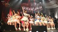 AKB48紅白歌合戦にモー娘。登場!