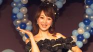 渡辺美奈代、「還暦までアイドル」を宣言