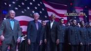 歴代米大統領5人、「ハリケーン」被災者支援呼びかけ