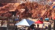 マレーシアの建設現場で土砂崩れ、11人死亡