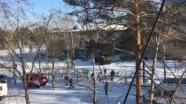 ロシアの中学校 少年が斧で生徒ら襲撃、6人負傷