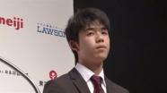 藤井五段が史上最年少の棋戦優勝、中学生初