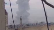 シリア・東グータへの攻撃、死者500人超に