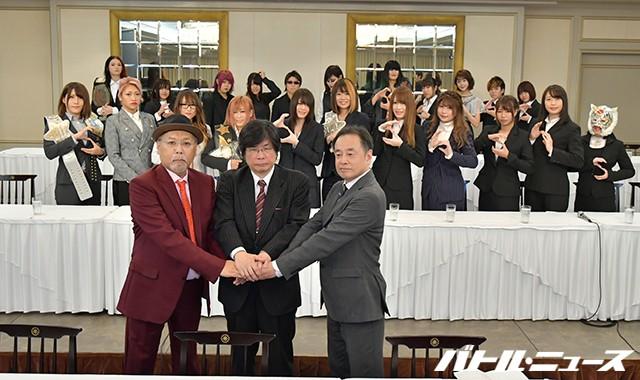 ブシロードがスターダムを買収!新日本プロレスとは『お祭り的な大会』か海外のみでの関係へ