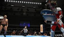 鈴木みのるが獣神サンダー・ライガーとの両国決戦を前に「出てこい山田恵一!」と挑発!ライガーは「両国は殺し合いになる」とファンに謝罪