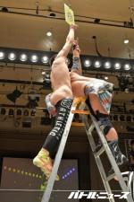 青木真也が無差別級王座への挑戦権を獲得もONE Championshipへ流出の可能性が浮上!