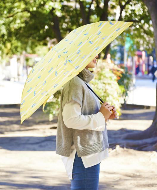 雨の日が楽しくなりそうニャ!人気絵本シリーズ「11ぴきのねこ」からレイングッズが登場