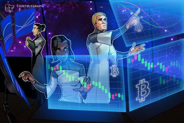ビットコインはどこまで下がるか? チャート分析で読み解く