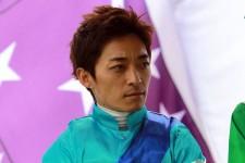 【コーフィールドC】チェスナットコート騎乗の川田騎手「久々の競馬が影響したと思います」