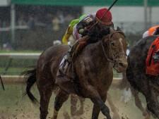 米短距離路線の実力馬オーサムスルーが引退、日本で種牡馬入りの強豪たちとも好戦