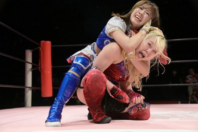 【東京女子】SKE48荒井優希「東京プリンセスカップ」1回戦に臨むも愛野ユキに惜敗「今すぐ帰って練習したいって思うくらい悔しい」