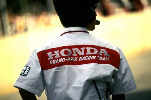 F1ホンダが新体制に。「失敗しないアプローチ」は今度こそ成功するか