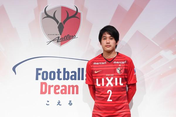 アントラーズ復帰の内田篤人が言う「日本に戻るのは俺が最初」の意味