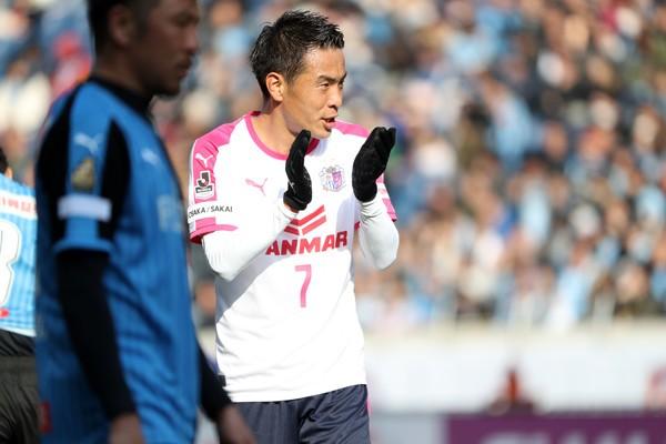 今季Jのイチオシ。セレッソの水沼宏太は「チームに勝利を呼び込む男」