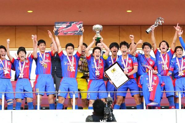高円宮杯U−18リーグとバレロンに想う「サッカーは人生そのもの」