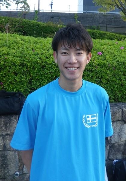 東海大のエース、關颯人と館澤亨次が語る「1500mからの箱根駅伝」