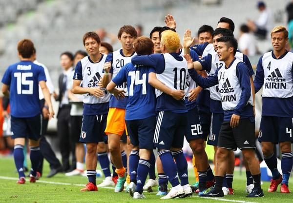 パラグアイに快勝の「入れ替え西野ジャパン」はW杯本番でも通用するか